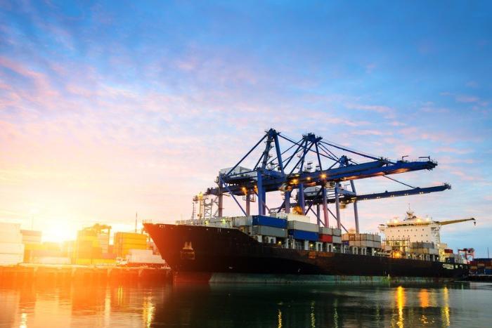 Maritime Services